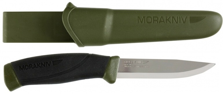 Как выбрать нож для охоты