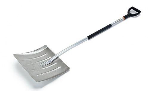 Как выбрать снегоуборочную лопату