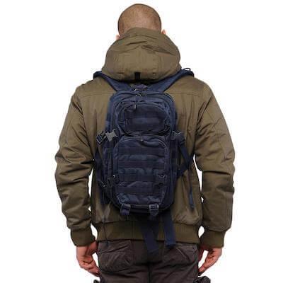 Тактический рюкзак Mil-Tec