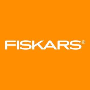 Логотип компании Fiskars