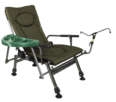 Кресло M-Elektrostatyk