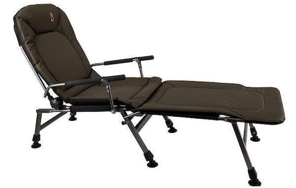 Карповое кресло для рыбалки M-Elektrostatyk