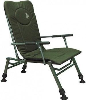 Кресло для рыбака M-Elektrostatyk