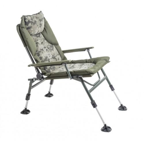 Карповое кресло Mivardi