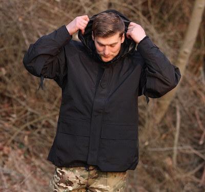 Тактические куртки Helikon-tex