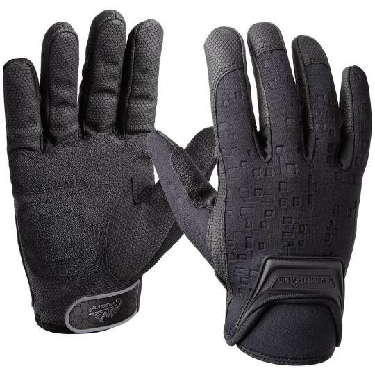 Перчатки helikon-tex Urban Tactical Line Black XL RK-UTL-PU-01