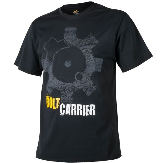 Футболка T-Shirt Helikon Bolt Carrier-Shadow Grey XXXL TS-BCR-CO-01