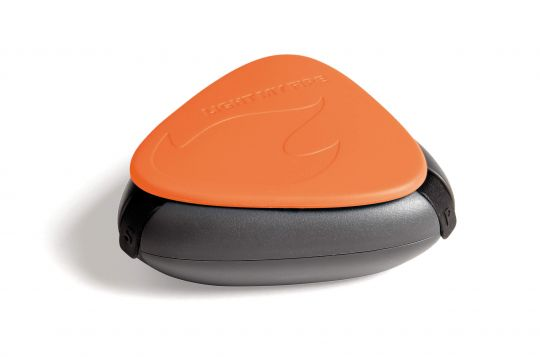 Сольница-перечница Light My Fire Salt&Pepper Plus Orange 40273610
