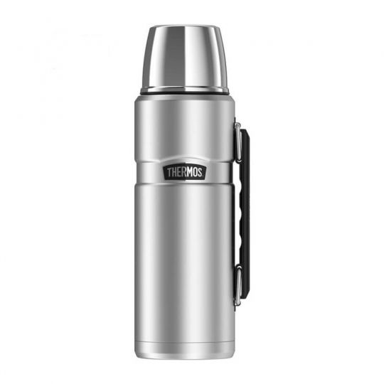 Термос Thermos Stainless King Vacuum Insulated Flask 1.2L Stainless Steel 170060