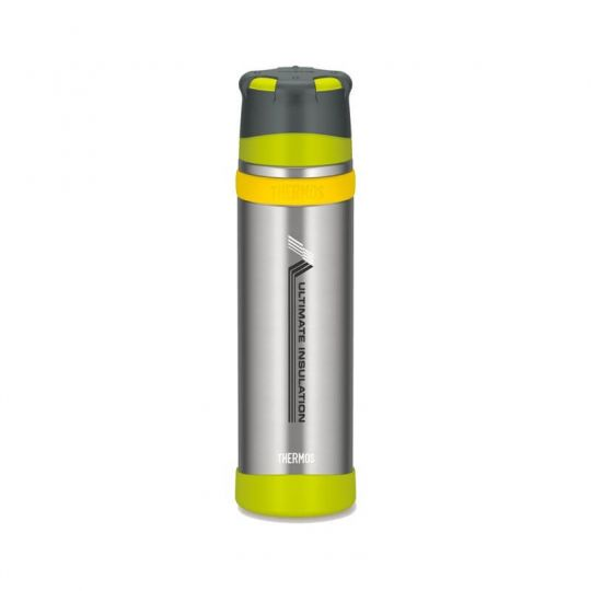 Thermos Ultimate Flask - Gun Metal 900 ml 150062