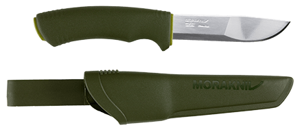 Нож Mora BushCraft Forest 11602