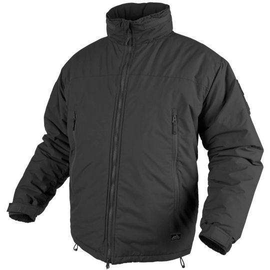 Куртка Helikon Level 7 Winter Jacket Black ХХL/ regular KU-L70-NL-01