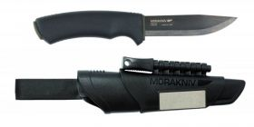 Нож Mora Bushcraft Survival Black 11742