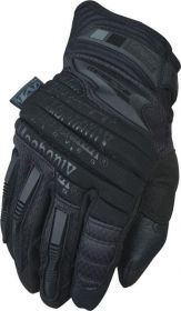 Тактические перчатки Mechanix Wear M-Pact 2 Covert Black XL MP2-55