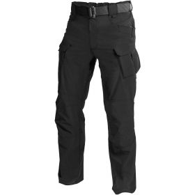 Штаны Helikon Outdoor Tactical Pants Black XXL SP-OTP-NL-01