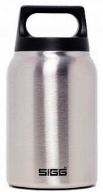 Термос для еды SIGG Hot & Cold Jar Brushed 0.5 л 8618.20