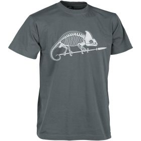 Футболка Helikon Chameleon Skeleton Shadow Grey XXXL TS-SKC-CO-35