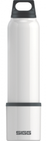 Термос SIGG Thermo Flask Hot & Cold White 1l 8448.30