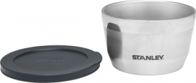 Термоконтейнер для еды Stanley Adventure Bowl Steel 0.53L