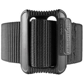 Ремень тактический Helikon UTL Urban Tactical Belt Black XL/ regular PS-UTL-NL-01