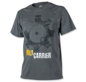 Футболка T-Shirt Helikon Bolt Carrier - Shadow Grey 3ХL TS-BCR-CO-35