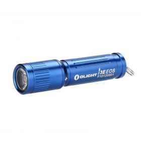 Фонарь Olight i3E EOS Blue