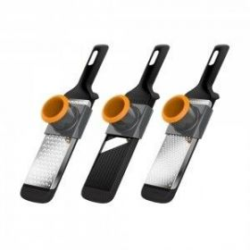 Набор терок Fiskars Functional Form 3 шт 1014414