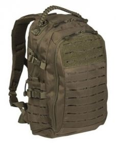 Рюкзак Mil-Tec тактический Mission Pack Laser Cut Small Olive 14046001