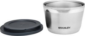 Термоконтейнер для еды Stanley Adventure Bowl Steel 0.95L