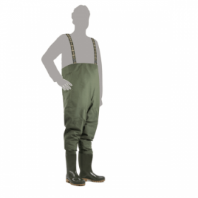 Вейдерсы Demar Grand Chest Waders 3192 - 41