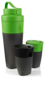 Набор Light My Fire Pack-up-Drink Kit Green/Black 50694740