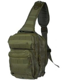 Рюкзак MIL-TEC ASSAULT PACK SMALL 8 л 14059101