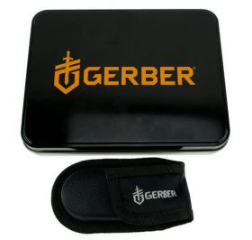 Набор Мультитул+Нож Suspension+Cohort Gerber Bear Grylls 31-002488