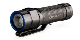 Фонарь Olight S1A BATON Stainless Steel Limited Edition 2016