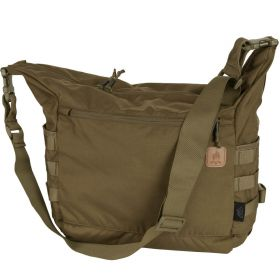 Сумка тактическая Helikon Bushcraft Satchel Coyote TB-BST-CD-11