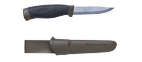 Нож Mora Companion Heavy Duty MG 11746