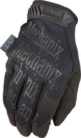Тактические перчатки Mechanix Wear Original Gloves Black XL MG-55-011