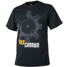 Футболка T-Shirt Helikon Bolt Carrier-Shadow Grey L TS-BCR-CO-01
