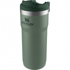 Термокружка Stanley THE TWIN-LOCK™ TRAVEL MUG зелёная 10-06443-015 - фото 3