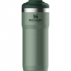 Термокружка Stanley THE TWIN-LOCK™ TRAVEL MUG зелёная 10-06443-015 - фото 2