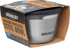 Термоконтейнер для еды Stanley Adventure Bowl Steel 0.53L - фото 5